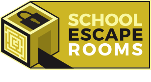 Escape / Breakout Rooms for Schools – KS2,  KS3,  KS4 & KS5
